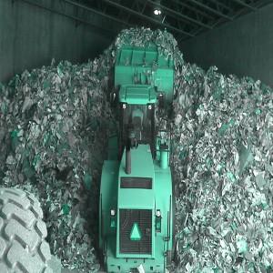 Global Solid Waste Management Market