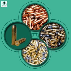 Small Caliber Ammunition Market to Swell Over $4.05 Billion by 2022