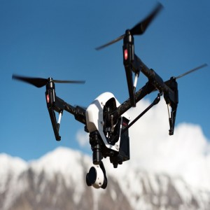 Global Drone Camera Market