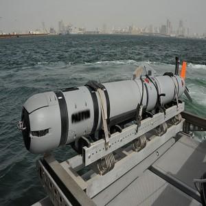 Undersea warfare system