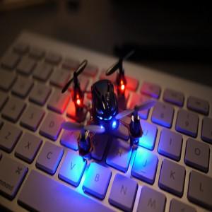 Global Nano Drone Market