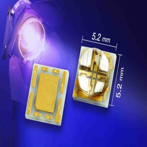 Global Ultraviolet-LED Market