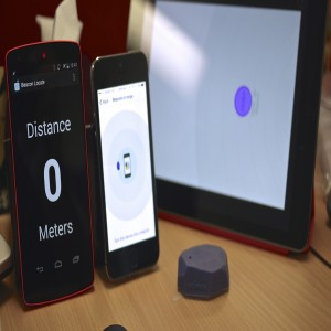 Global Beacons Technology Market