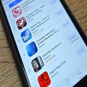 Global Mobile Medical Apps Market