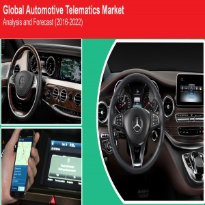 Global Automotive Telematics Market