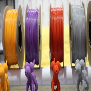 Global 3D Printing Plastic And Photopolymer Material Market