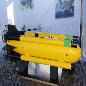 Global Unmanned Underwater Vehicles Market