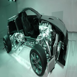 Global Automotive Aftermarket Forecast