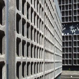 The Americas Prefabricated steel Building