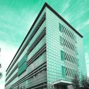 Global Building Energy Management System