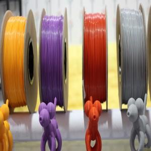 Global 3D Printing Software