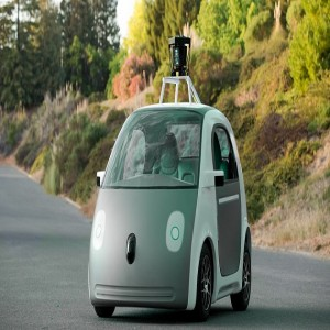 Global Autonomous Vehicle Market