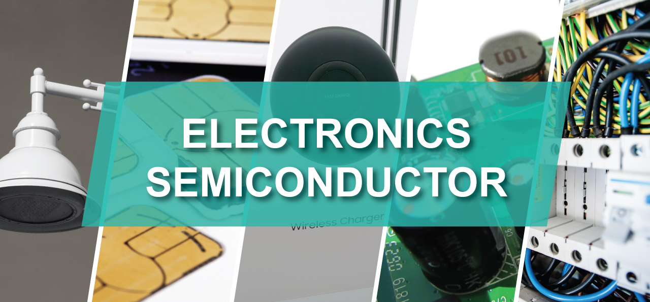 Electronics & Semiconductor Market