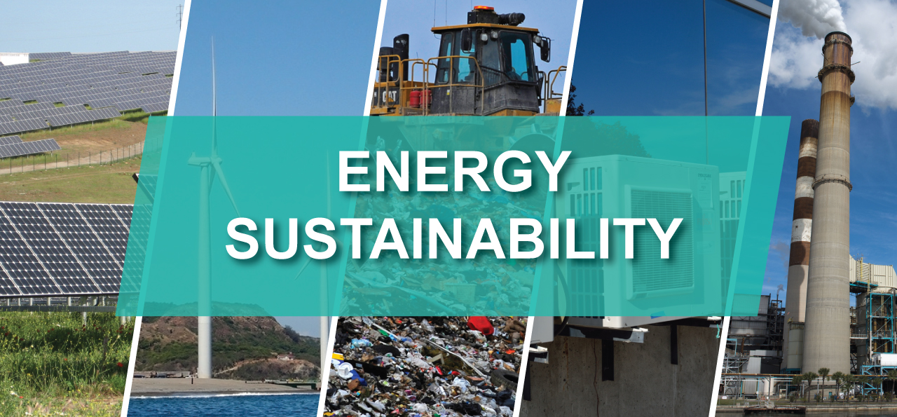 Energy and Sustainability Market