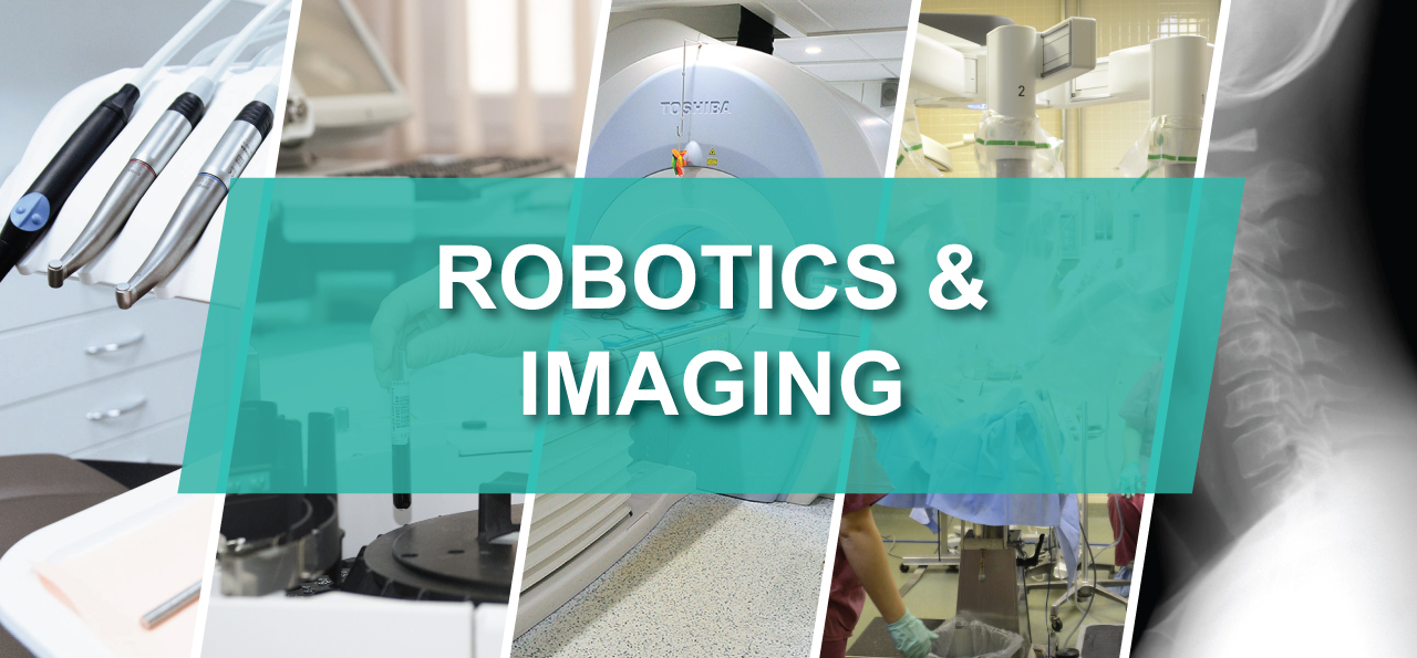 Robotics & Imaging