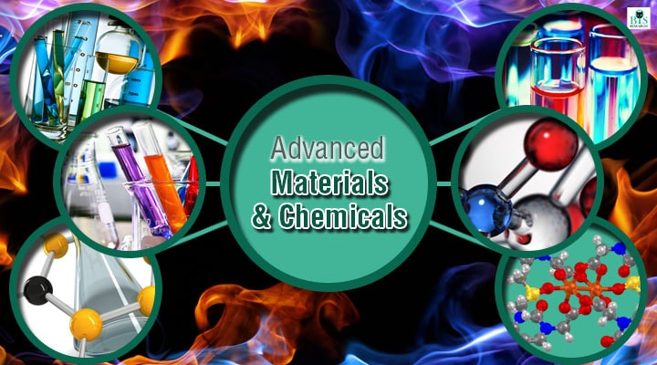 Advanced Materials & Chemicals Market