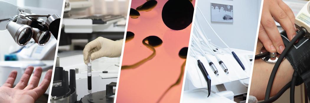 Life Sciences & Biopharma