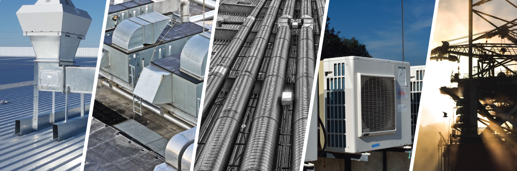 Building Technologies & HVAC