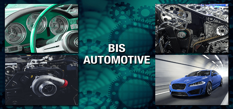 BIS Automotive Market