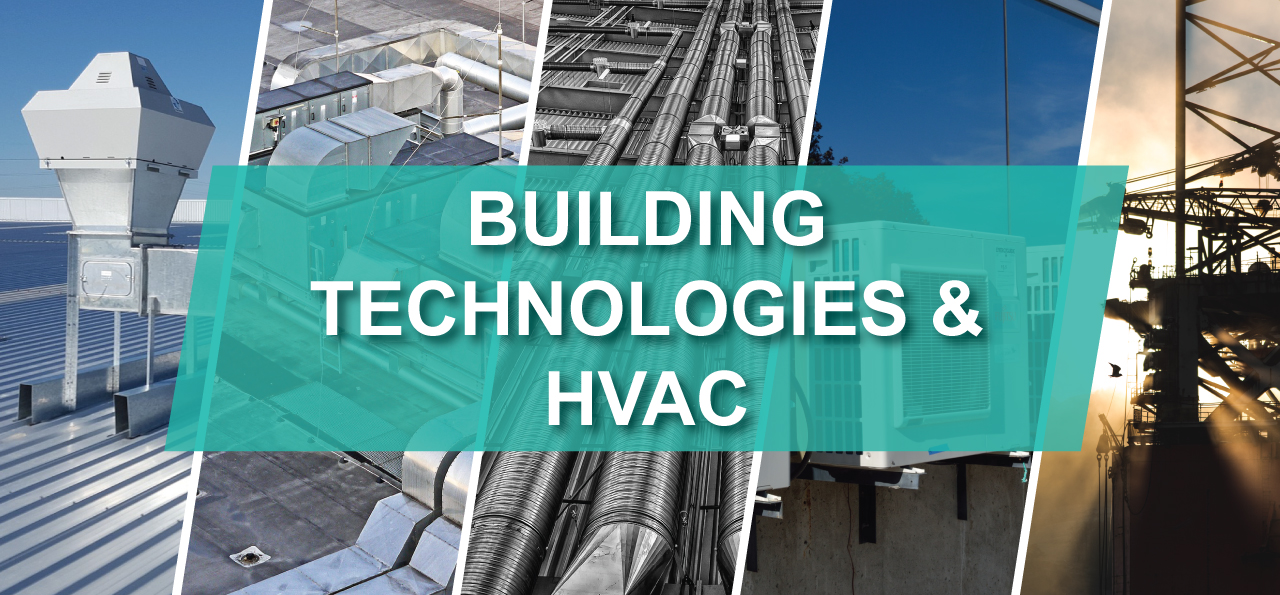 Building Technologies & HVAC