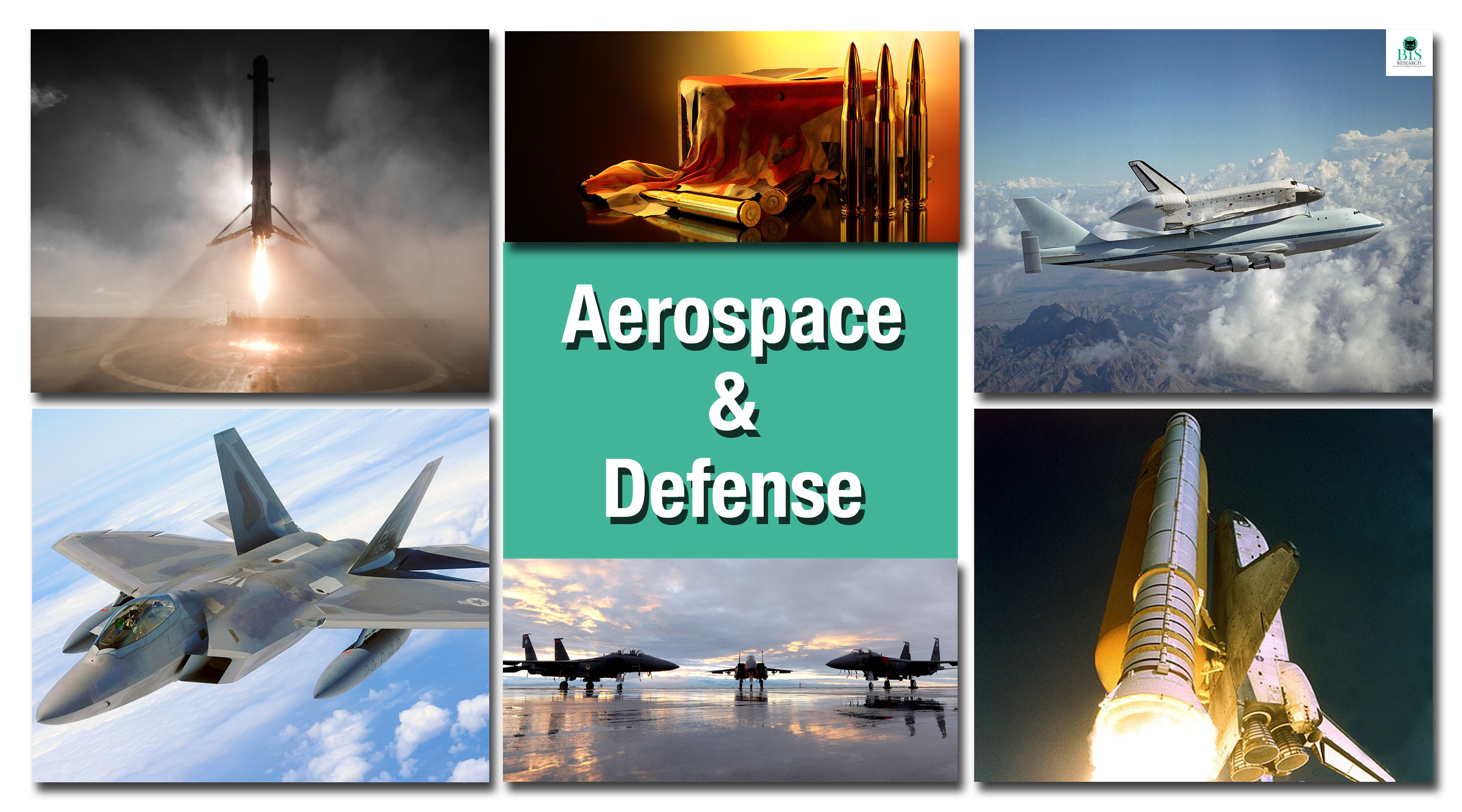 Aerospace & Defense Market