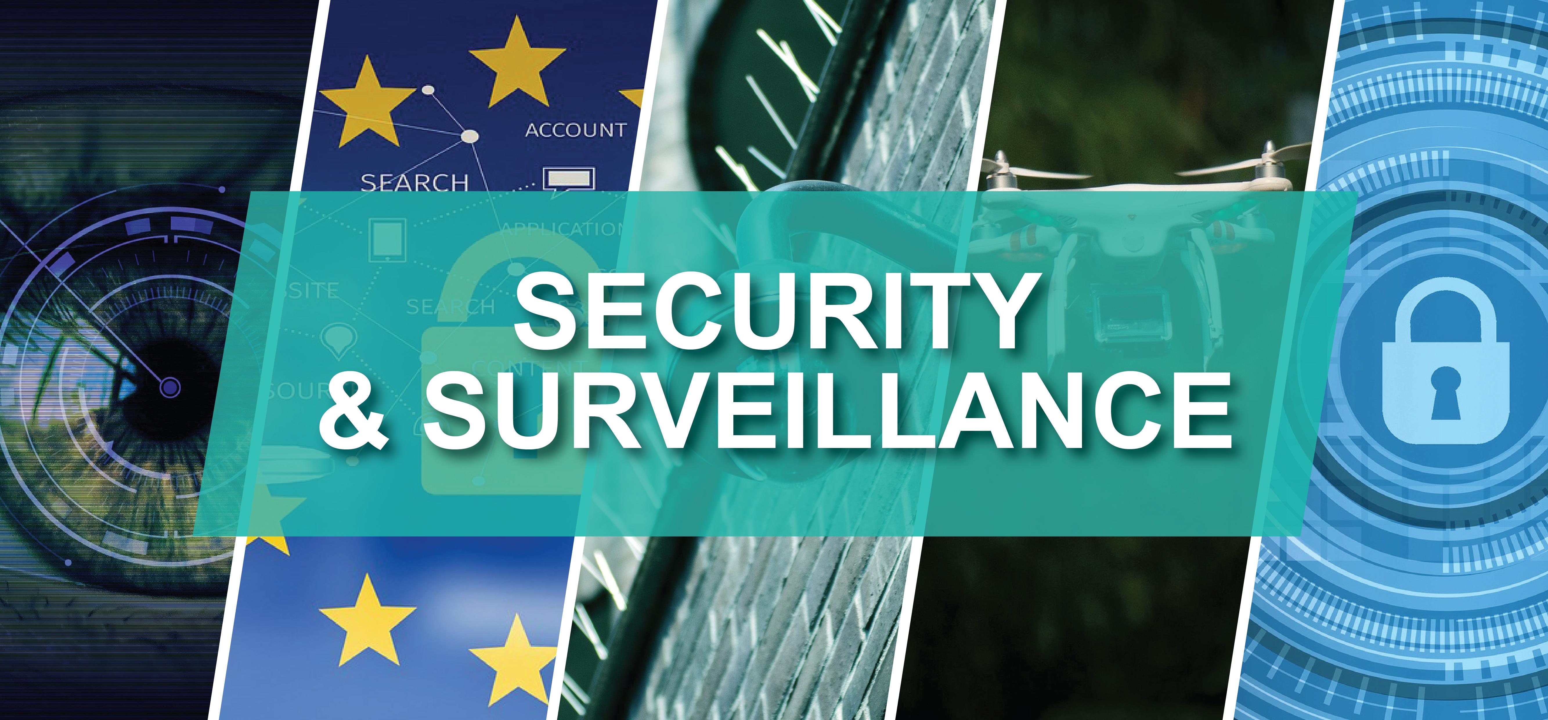 Security & Surveillance Market