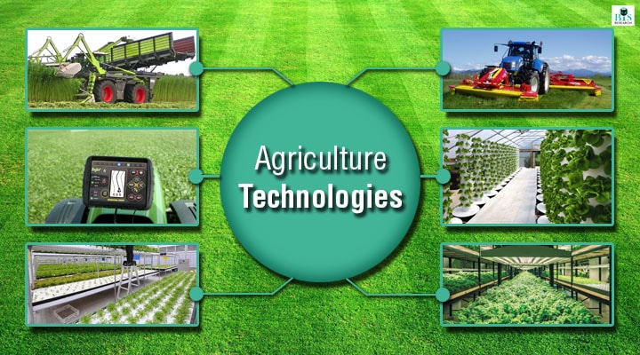 Agriculture & Food Tech Market