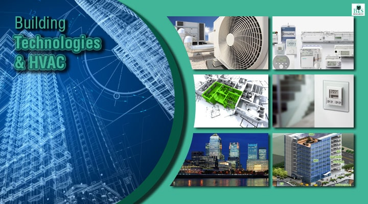 Building Technologies & HVAC Market