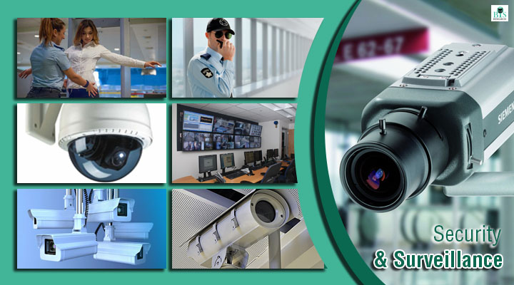 Security & Surveillance Market