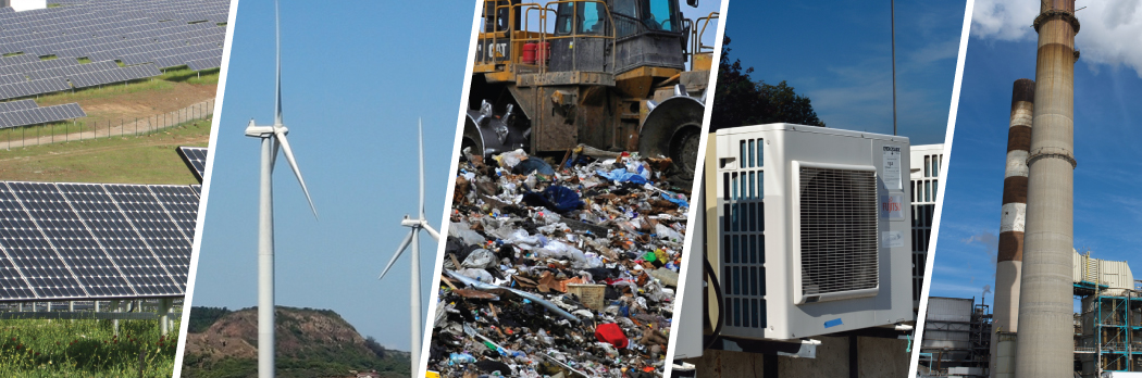 Energy and Sustainability Market