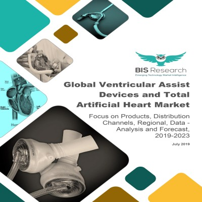 Global Ventricular Assist Devices and Total Artificial Heart Market - Analysis and Forecast, 2019-2023: Focus on Products, Distribution Channels, Regional, Data