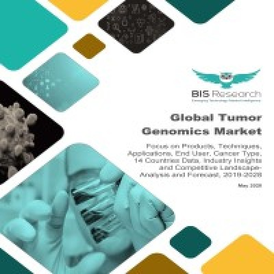 Global Tumor Genomics Market: Focus On Products, Techniques, Applications, End User, Cancer Type, 14 Countries Data, Industry Insights And Competitive Landscape - Analysis And Forecast, 2019-2028