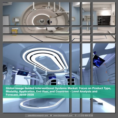 Global Image Guided Interventional Systems Market - Analysis and Forecast, 2018-2028: Focus on Product Type, Modality, Application, End User, and Countries - Level