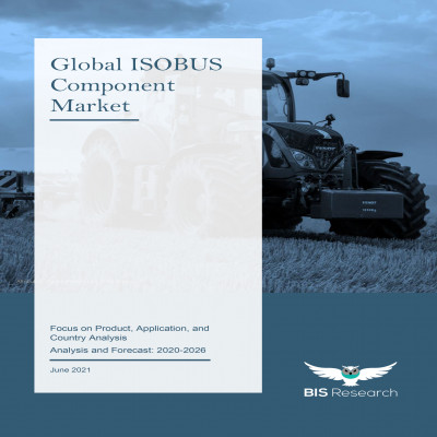Global ISOBUS Component Market: Focus on Product, Application, and Country Analysis - Analysis and Forecast, 2020-2026