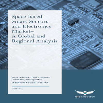 Space-based Smart Sensors and Electronics Market – A Global and Regional Analysis: Focus on Product Type, Subsystem, Component, and Application - Analysis and Forecast, 2021-2026