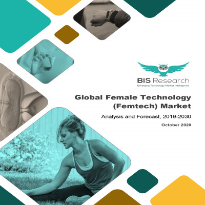 Global Female Technology (Femtech) Market: Analysis and Forecast, 2019-2030