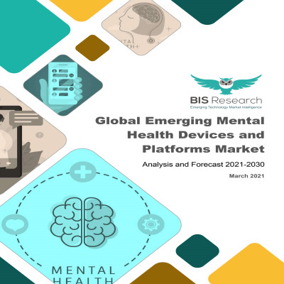 Global Emerging Mental Health Devices and Platforms Market: Analysis and Forecast, 2021-2030