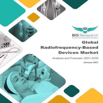 Global Radiofrequency-Based Devices Market: Analysis and Forecast, 2021-2030