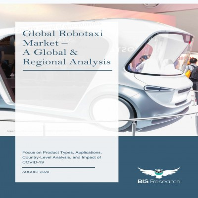 Global Robotaxi Market – A Global & Regional Analysis: Focus on Product Types, Applications, Country-Level Analysis, and Impact of COVID-19