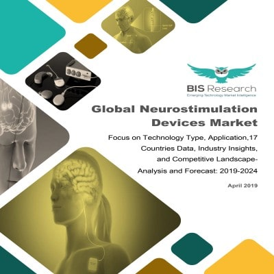 Global Neurostimulation Devices Market – Analysis and Forecast, 2019-2024: Focus on Technology Type, Application,17 Countries Data, Industry Insights, and Competitive Landscape