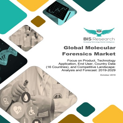 Global Molecular Forensics Market: Focus on Product, Technology Application, End User, Country Data (16 Countries), and Competitive Landscape – Analysis and Forecast, 2019-2029