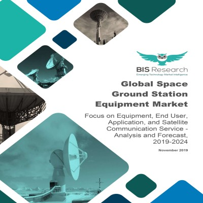 Global Space Ground Station Equipment Market - Analysis and Forecast, 2019-2024: Focus on Equipment, End User, Application, and Satellite Communication Service