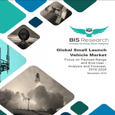 Global Small Launch Vehicle (SLV) Market - Analysis and Forecast, 2018-2028: Focus on Payload Range and End-User