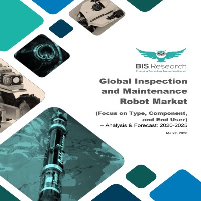 Global Inspection and Maintenance Robot Market - Analysis and Forecast, 2020-2025: Focus on Type, Component, and End User