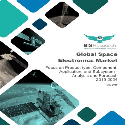 Global Space Electronics Market - Analysis and Forecast, 2019-2024: Focus on Product-type, Component, Application, and Subsystem