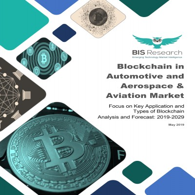 Blockchain in Automotive and Aerospace & Aviation Market: Focus on Key Application and Types of Blockchain – Analysis and Forecast, 2019-2029