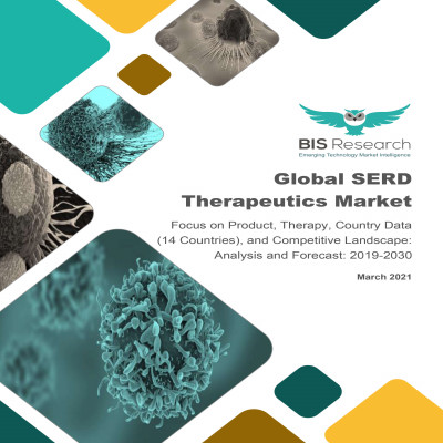 Global SERD Therapeutics Market: Focus on Product, Therapy, Country Data (14 Countries), and Competitive Landscape - Analysis and Forecast, 2019-2030
