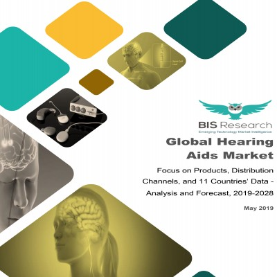 Global Hearing Aids Market: Focus on Products, Distribution Channels, and 11 Countries' Data - Analysis and Forecast, 2019-2028