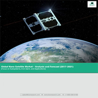 Global Nano Satellite Market - Analysis and Forecast (2017-2021)