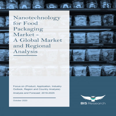Nanotechnology for Food Packaging Market - A Global Market and Regional Analysis: Focus on (Product, Application, Industry Outlook, Region and Country Analysis) - Analysis and Forecast, 2019-2025